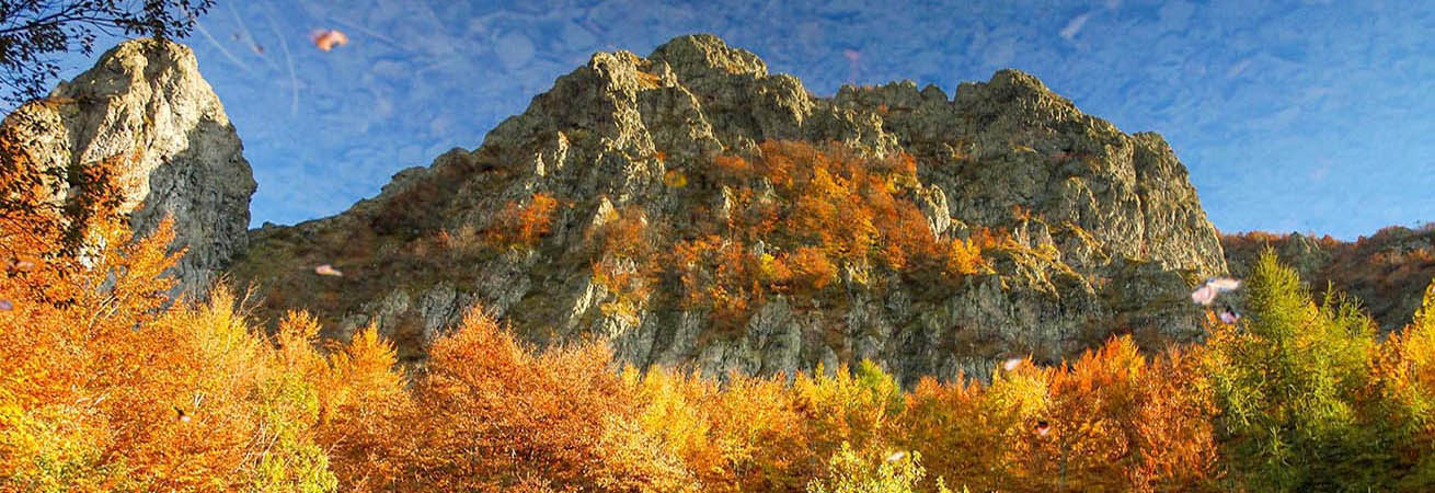 Segadelli Monte Penna